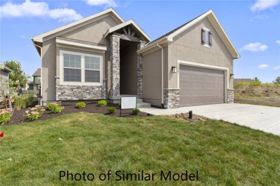 11665 Deer Run Street, Olathe, KS 66061 - MLS#: 2220205