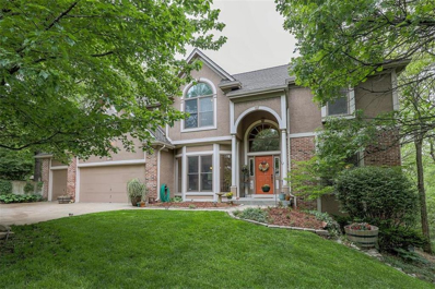 5412 Summit Court, Shawnee, KS 66216 - MLS#: 2220372