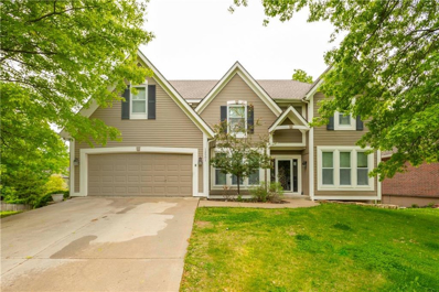 12501 S Hagan Lane, Olathe, KS 66062 - MLS#: 2220423