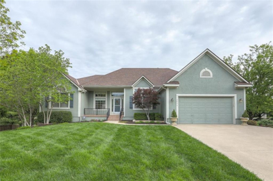 2824 SW 10th Street, Lees Summit, MO 64081 - MLS#: 2220465