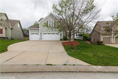 22804 W 44th Terrace, Shawnee, KS 66226 - MLS#: 2220517