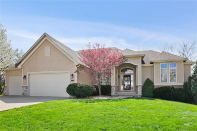 14325 NW 66th Court, Parkville, MO 64152 - #: 2220575