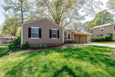 5703 W 77th Terrace, Prairie Village, KS 66208 - MLS#: 2220588