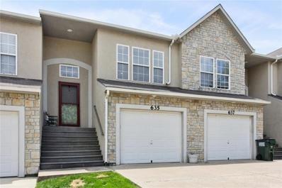635 S Woodson Lane, Gardner, KS 66030 - MLS#: 2220631