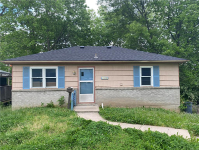 7925 Agnes Avenue, Kansas City, MO 64132 - #: 2220639