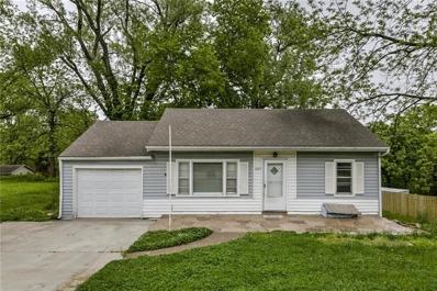 1647 S 52nd Terrace, Kansas City, KS 66106 - MLS#: 2220701