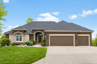 14151 Belrive Circle, Basehor, KS 66007 - MLS#: 2220715