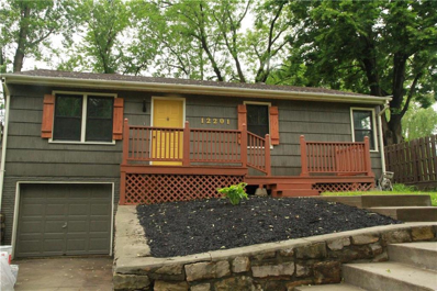 12201 W 63rd Terrace, Shawnee, KS 66216 - MLS#: 2220727