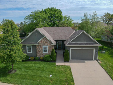 3020 SW 9th Terrace, Lees Summit, MO 64081 - MLS#: 2220781