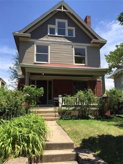 4107 Mercier Street, Kansas City, MO 64111 - MLS#: 2220801