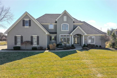 6001 NW 104th Terrace, Kansas City, MO 64154 - MLS#: 2220816