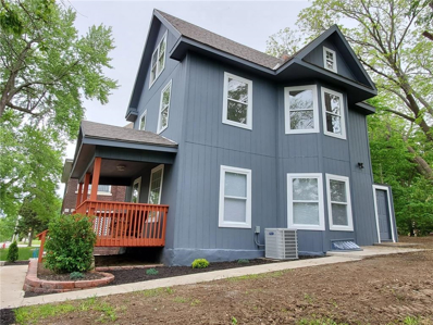712 N 9th Street, Kansas City, KS 66101 - MLS#: 2220878