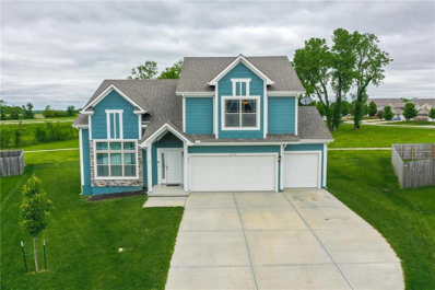 21732 Johnson Court, Spring Hill, KS 66083 - MLS#: 2220893