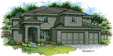 4003 W 157TH Terrace, Overland Park, KS 66224 - #: 2220940