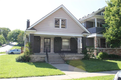 700 N 8th Street, Kansas City, KS 66101 - MLS#: 2221206