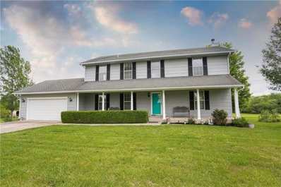 24011 S State Line Road, Cleveland, MO 64734 - #: 2221262