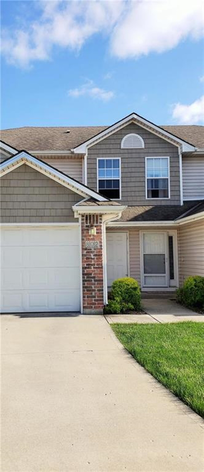 802 SW Imperial Lane, Blue Springs, MO 64064 - MLS#: 2221365