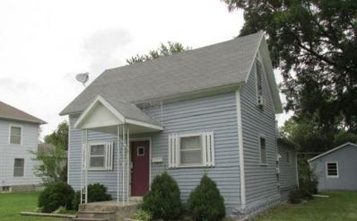 819 S Cedar Street, Ottawa, KS 66067 - MLS#: 2221375