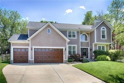 12735 S CONSTANCE Street, Olathe, KS 66062 - MLS#: 2221408