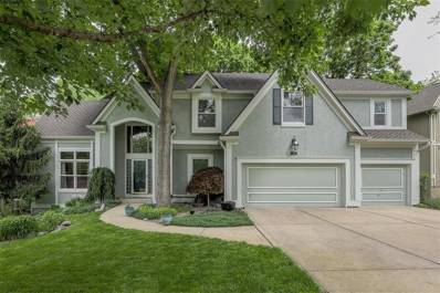 5404 Summit Court, Shawnee, KS 66216 - MLS#: 2221415