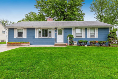 3105 Porter Road, Independence, MO 64055 - MLS#: 2221431