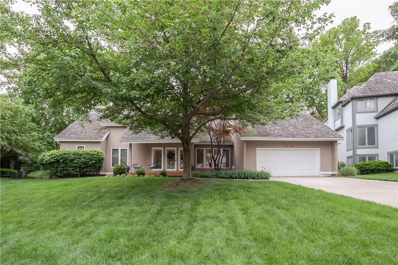 8144 Ash Street, Prairie Village, KS 66208 - MLS#: 2221456