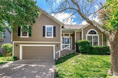 4824 Lakecrest Drive, Shawnee, KS 66218 - MLS#: 2221471
