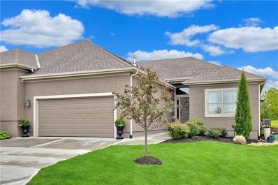 21783 W 116th Place, Olathe, KS 66061 - MLS#: 2221597