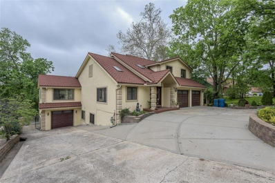 7802 NW Scenic Drive, Weatherby Lake, MO 64152 - MLS#: 2221744