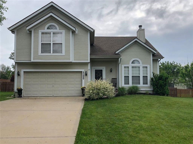 21320 W 51ST Court, Shawnee, KS 66218 - MLS#: 2221746