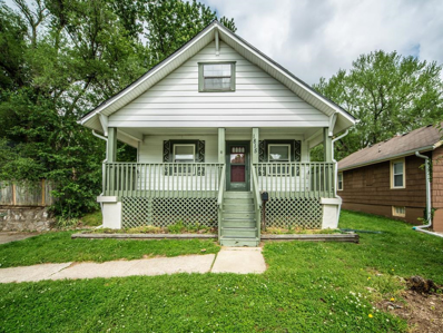 1815 S Evanston Avenue, Independence, MO 64052 - MLS#: 2221855