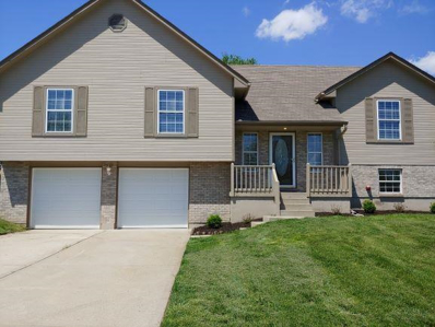 914 SW Foxtail Drive, Grain Valley, MO 64029 - MLS#: 2221875