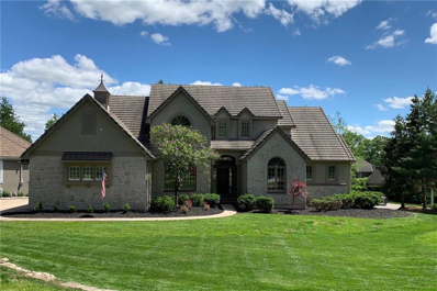15141 Mohawk Circle, Leawood, KS 66224 - #: 2221960