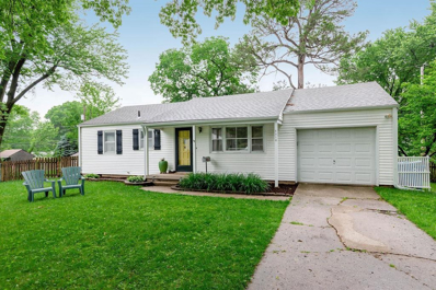 5318 W 77th Circle, Prairie Village, KS 66208 - MLS#: 2222038
