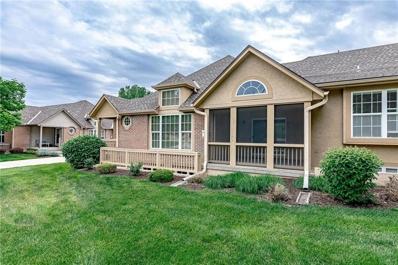 14270 W 151st Terrace UNIT 301, Olathe, KS 66062 - MLS#: 2222058