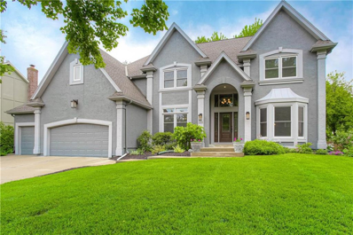 12608 Stearns Street, Overland Park, KS 66213 - MLS#: 2222061