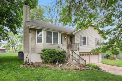 1506 NE 113th Street, Kansas City, MO 64155 - MLS#: 2222117