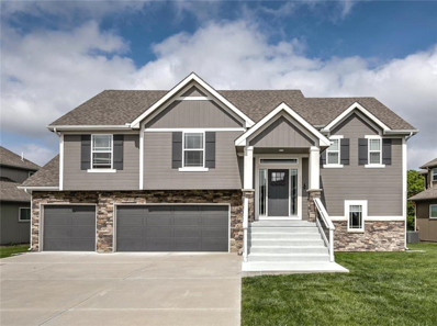 13505 Forest Oaks Drive, Smithville, MO 64089 - #: 2222122