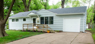 6126 Earnshaw Street, Shawnee, KS 66216 - MLS#: 2222255