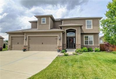1703 Bay Court, Kearney, MO 64060 - MLS#: 2222267