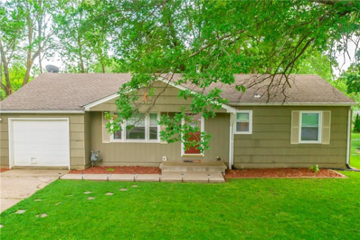 305 NE Orchard Street, Lees Summit, MO 64063 - MLS#: 2222280