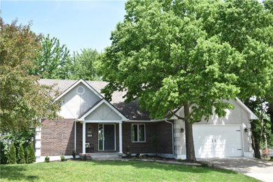 300 SW 25th Street, Oak Grove, MO 64075 - #: 2222295