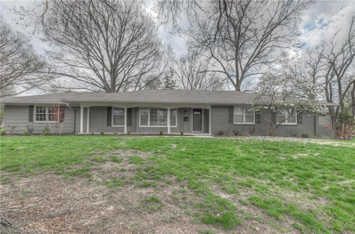 5411 W 80th Terrace, Prairie Village, KS 66208 - #: 2222315