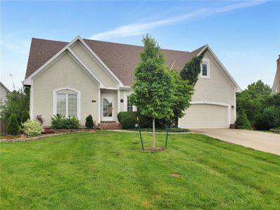 134 SE SOMERSET Court, Lees Summit, MO 64063 - MLS#: 2222356