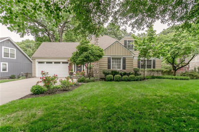 2508 W 83rd Terrace, Leawood, KS 66206 - MLS#: 2222391