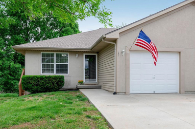 337 N 4th Terrace, Louisburg, KS 66053 - MLS#: 2222488