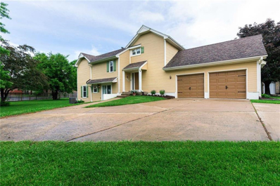 802 NE Fairway Homes Court, Lees Summit, MO 64064 - MLS#: 2222490