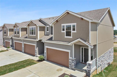 16235 Moon Shot Street UNIT 8 B, Parkville, MO 64152 - MLS#: 2222503