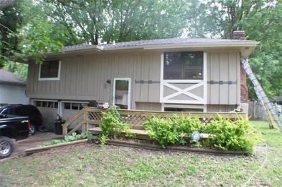 400 Elmwood Drive, Blue Springs, MO 64014 - MLS#: 2222528
