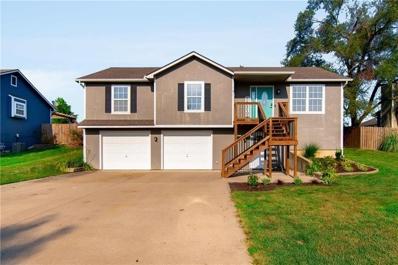 191 Willis Drive, Tonganoxie, KS 66086 - MLS#: 2222583